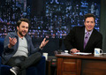 Charlie Day On Late Night With Jimmy Fallon