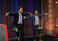 Charlie Day On Late Night With Jimmy Fallon - charlie-day photo