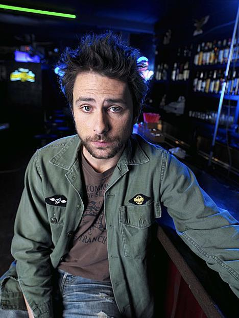 its always sunny charlie dating Charlie may be chasing stalking the waitress on it's always sunny in they started dating before it's always sunny in philadelphia started and.