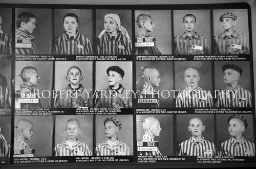 Children deported