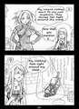 Claymore comics-Natural Stupidity - galatea fan art