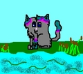 Clearstream - make-your-own-warrior-cat fan art