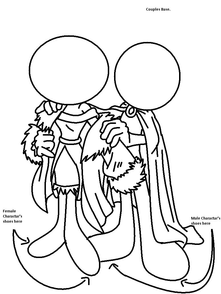 Couples base
