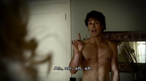 Damon---> Sexy ;)