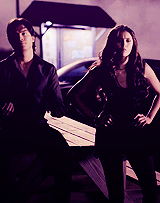 DamonKatherine - damon-and-katherine Photo