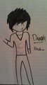 Danny - total-drama-island fan art