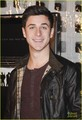 David Henrie: 'Act of Valor' Premiere - david-henrie photo