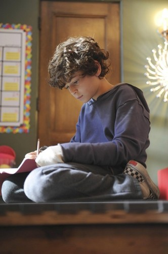 David Mazouz as Jake - touch-tv-series Photo
