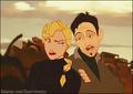 Dean/Helga