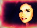 Elena pic by Pearl!♥ - damon-and-elena wallpaper