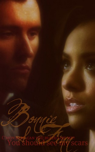 Finn/Bonnie!!!