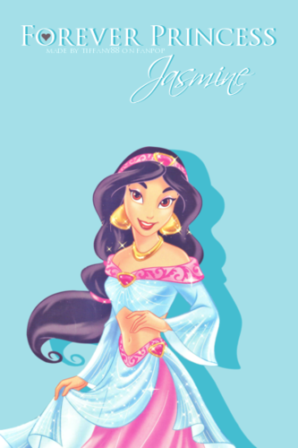 Forever Princess: Jasmine ~ ♥ - disney-princess Photo