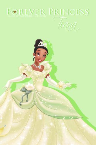 Forever Princess: Tiana ~ ♥