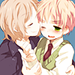 FrUk icons - hetalia-couples icon