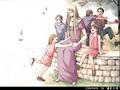Galatea with kids