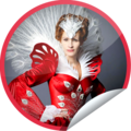 GetGlue stickers - the-brothers-grimm-snow-white-2012 photo