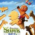 Gingy - shrek photo