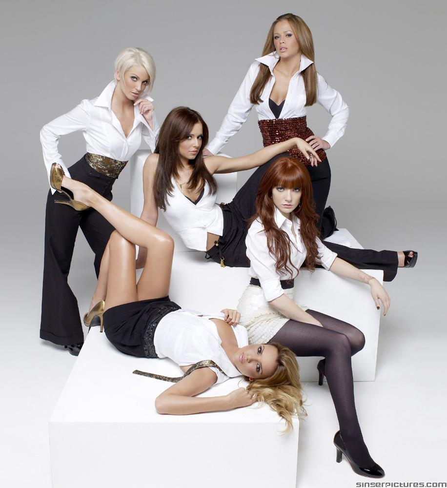 girls aloud pictures