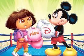 Go Mickey, Go!!!!!