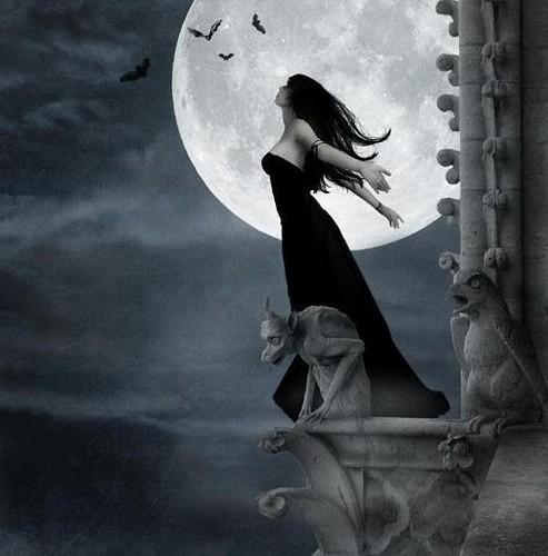 Gothic ♥ World