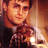 Harry and Hermione photo titled Harmony ♥