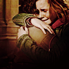 Harry and Hermione photo probably containing a drawing room, a parlor, and a family room entitled Harmony ♥