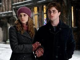 harry e hermione