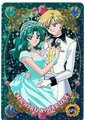 Haruka and Michiru - sailor-neptune photo