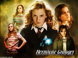Hermione wallpaper