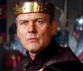 Hi. I´m beautiful! And you are? - uther-pendragon screencap