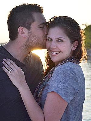 Hillary Scott & Chris Tyrell