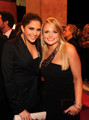 Hillary Scott & Miranda Lambert