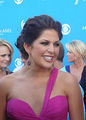 Hillary Scott @ The 2010 ACM Awards - hillary-scott photo