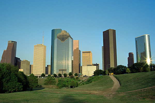 Houston Images Skyline Wallpaper And Background Photos