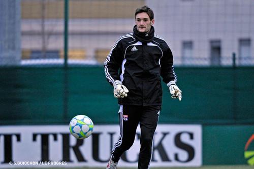 Hugo Lloris Images Hugo Lloris / Training