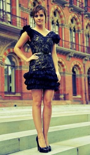 I <3 Emma Watson