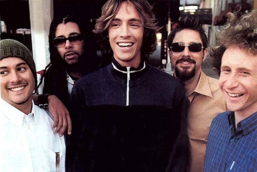 Incubus always the best!!