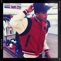 JInsu Instagram