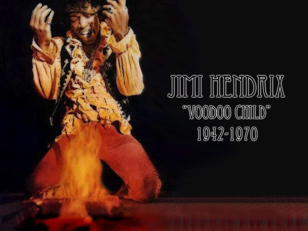 an introduction to the life of james marshall hendrix James marshall jimi hendrix (born johnny allen hendrix november 27, 1942 -- september 18, 1970) was an american guitarist and singer-songwriter he is wid.