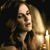 The Vampire Diaries TV toon foto with a portrait called Jenna-Family Ties