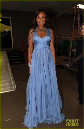 Jennifer Hudson: NAACP Image Awards 2012