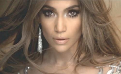 Jennifer Lopez: On The Floor musik Video
