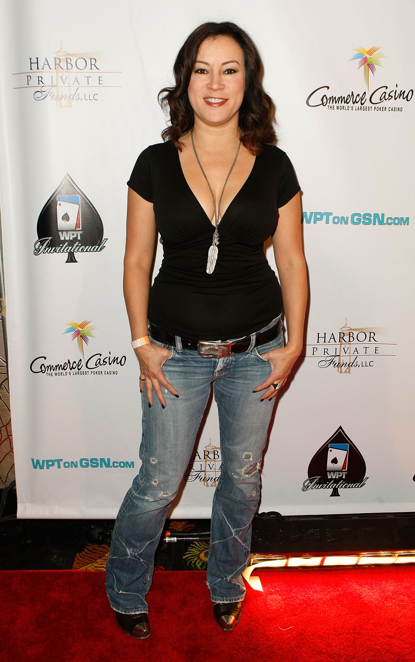 Jennifer Tilly Today Jennifer Tilly images ...