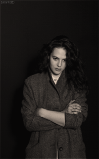 Jessica Brown Findlay. ♥