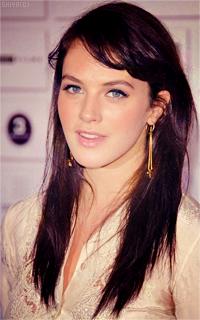 Jessica Brown Findlay. ♥