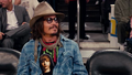 Johnny in Jack and Jill - johnny-depp screencap