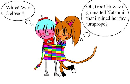 Jumprope Troubles