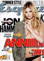 "Kate Upton - ""Esquire Magazine"" / US - (March 2012) - kate-upton photo"