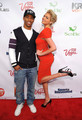 "Victor Cruz & Kate Upton - ""Sports Illustrated"" Swimsuit Launch Party - (14.02.2012) - kate-upton photo"