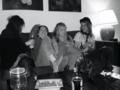 Katie with friends